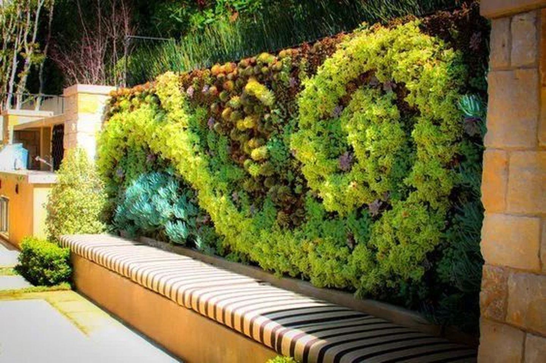 living-walls-in-garden-2 100+ Surprising Garden Design Ideas You Should Not Miss in 2021