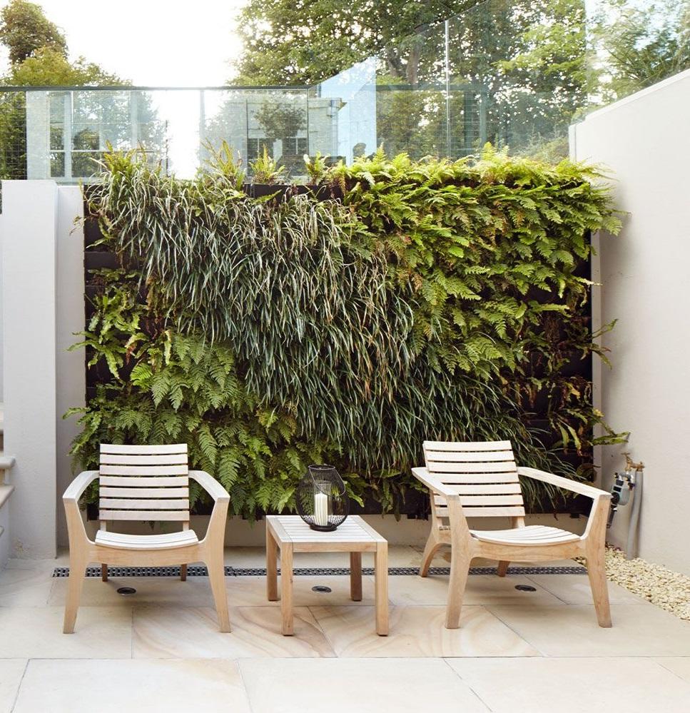 living-walls-in-garden.-1 100+ Surprising Garden Design Ideas You Should Not Miss in 2021
