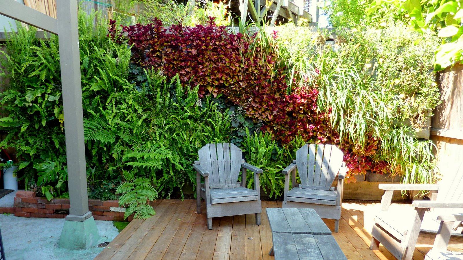 living-walls-in-garden. 100+ Surprising Garden Design Ideas You Should Not Miss in 2021