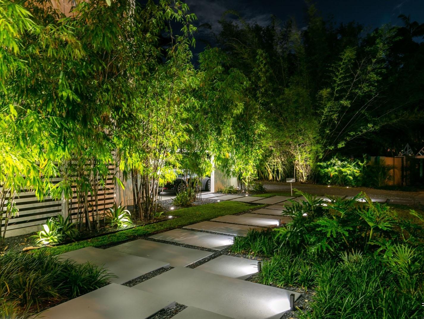 outdoor-lights-4 100+ Surprising Garden Design Ideas You Should Not Miss in 2021