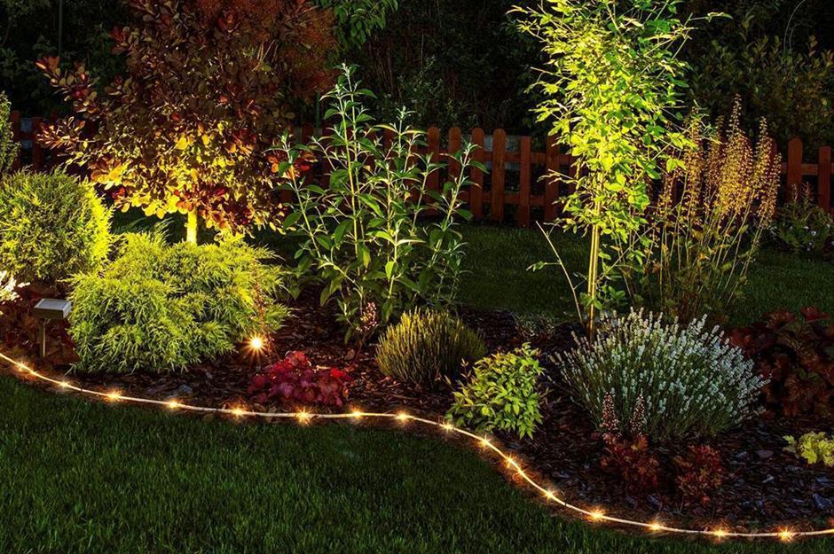 outdoor-lights.-1 100+ Surprising Garden Design Ideas You Should Not Miss in 2021