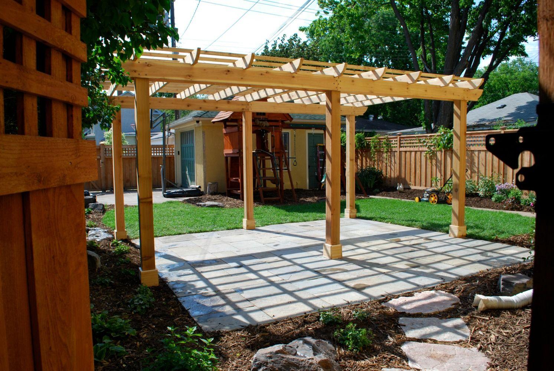 pergola-1 100+ Surprising Garden Design Ideas You Should Not Miss in 2021
