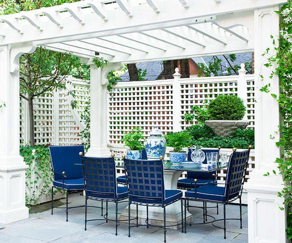 pergola. 100+ Surprising Garden Design Ideas You Should Not Miss in 2021