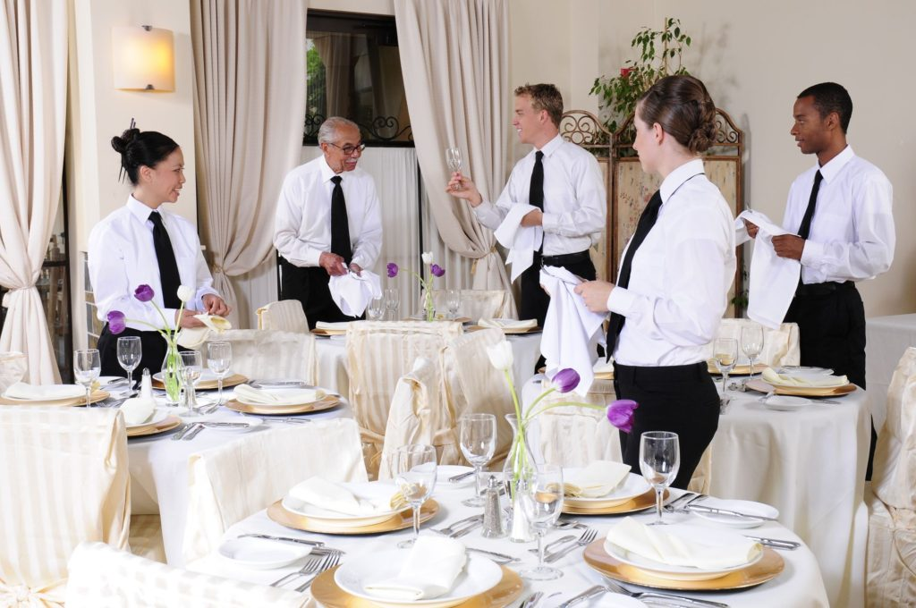 professional-staff-1024x680 Wedding Venues near Me: 7 Tips to Choose Best Affordable Venue