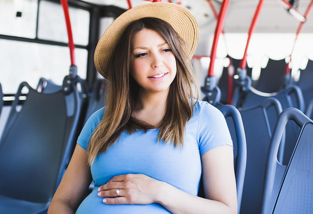 traveling-by-bus-during-pregnancy Avoiding Coronavirus During Pregnancy: Tips and Facts