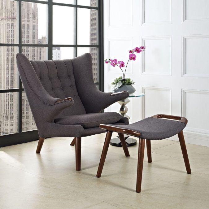Accent-chair.-1-675x675 +110 Unique Living Room Furniture Pieces That Amaze Everyone