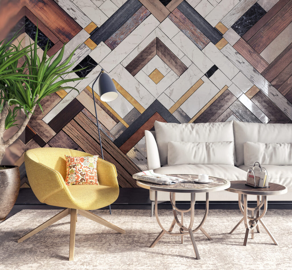 Accent-chair.. +110 Unique Living Room Furniture Pieces That Amaze Everyone