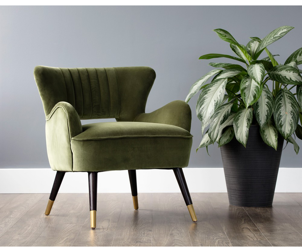 Accent-chair +110 Unique Living Room Furniture Pieces That Amaze Everyone