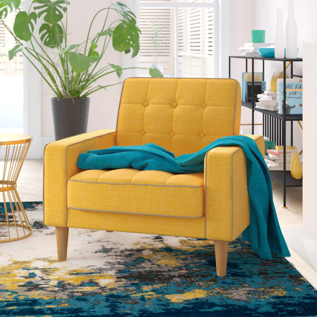 Accent-chairs..-1024x1024 +110 Unique Living Room Furniture Pieces That Amaze Everyone