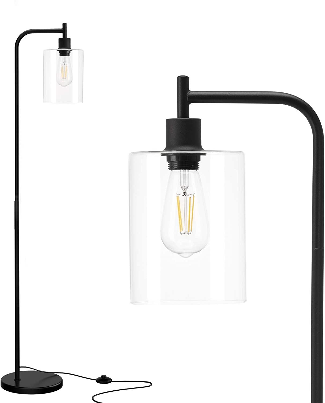 Add-LED-Floor-Lamp 10 Unique Floor Lamps to Brighten Your Living Room