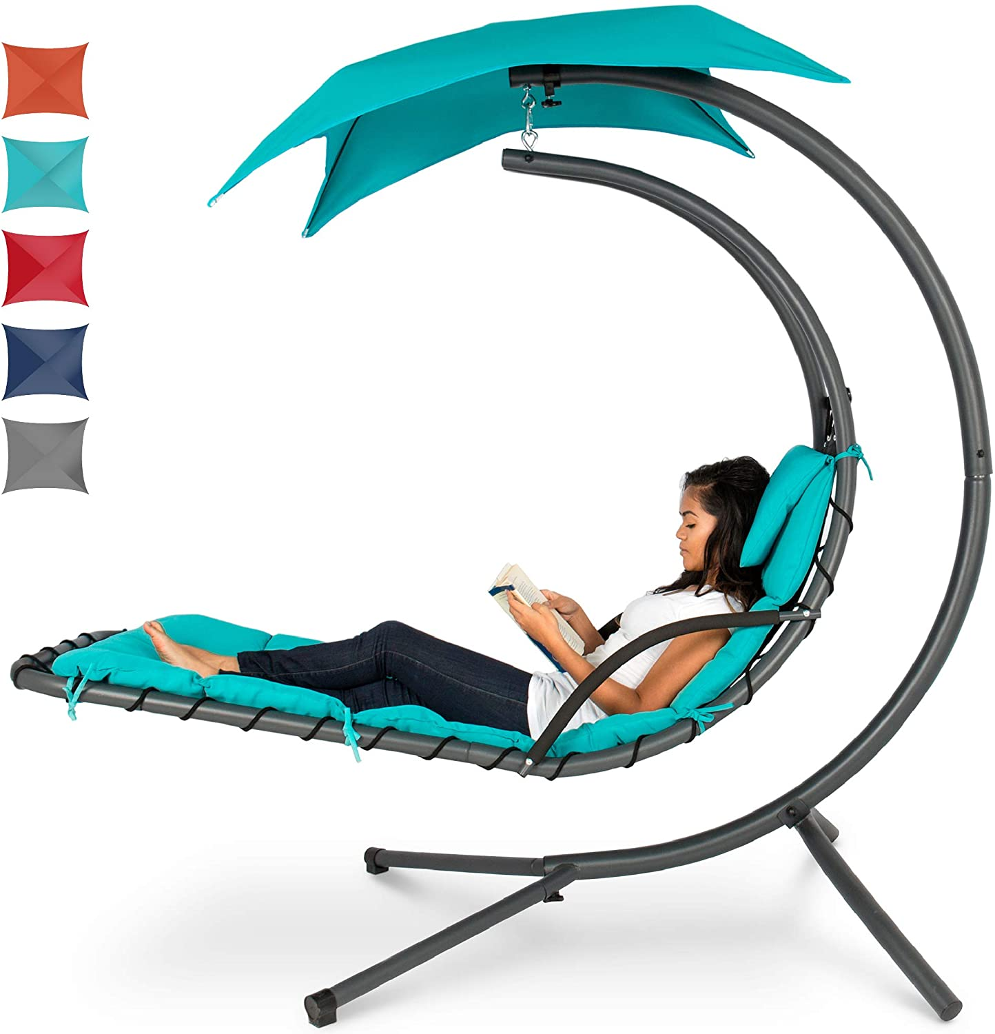 Best-choice-products-Backyard-furniture-1 15 Unique Furniture Designs for Outdoor Small Spaces