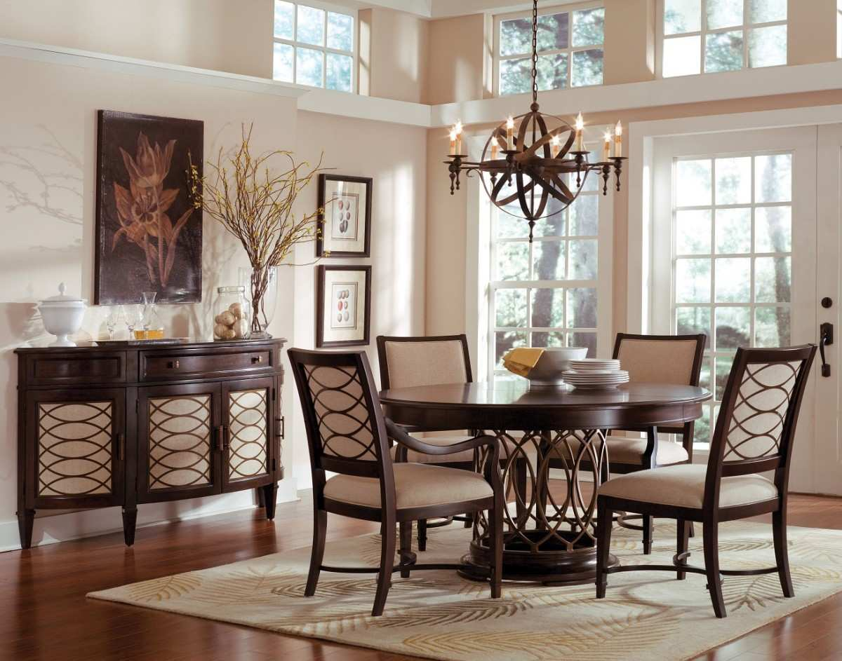 Dining-table.-2 +110 Unique Living Room Furniture Pieces That Amaze Everyone