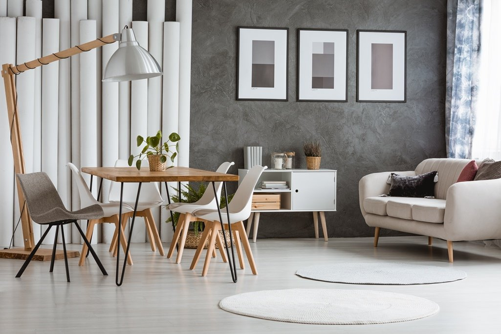 Dining-table.. +110 Unique Living Room Furniture Pieces That Amaze Everyone