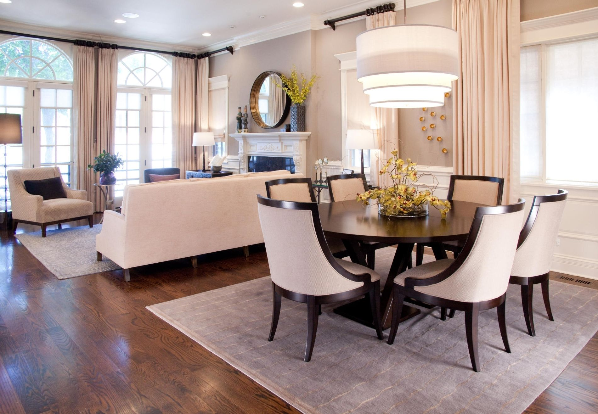 Dining-table. +110 Unique Living Room Furniture Pieces That Amaze Everyone