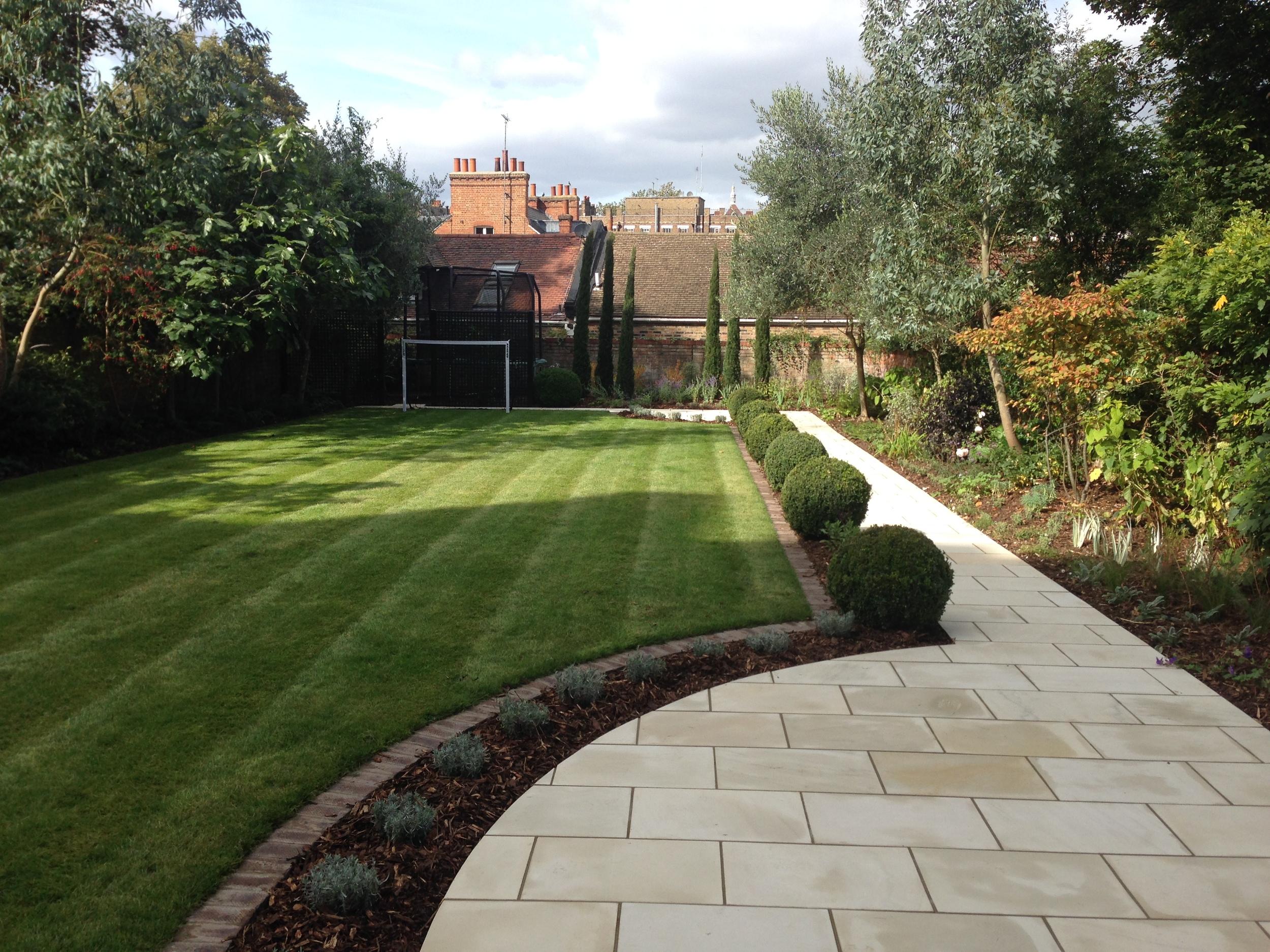 Family-garden-design.-1 100+ Surprising Garden Design Ideas You Should Not Miss in 2021