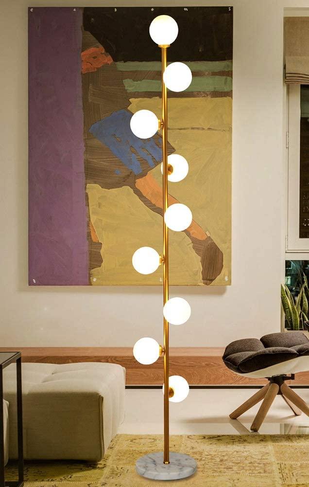 Hsyile-Lighting-KU300198-1 10 Unique Floor Lamps to Brighten Your Living Room