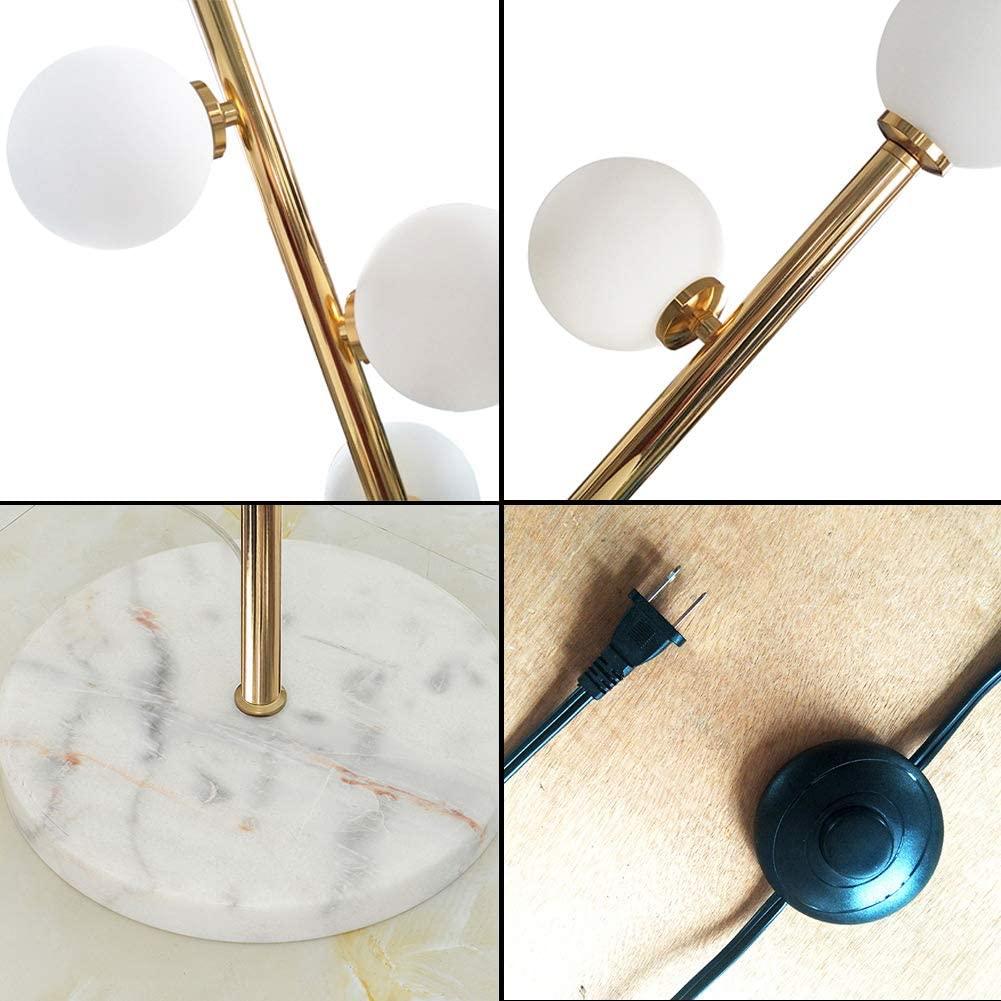 Hsyile-Lighting-KU300198.. 10 Unique Floor Lamps to Brighten Your Living Room