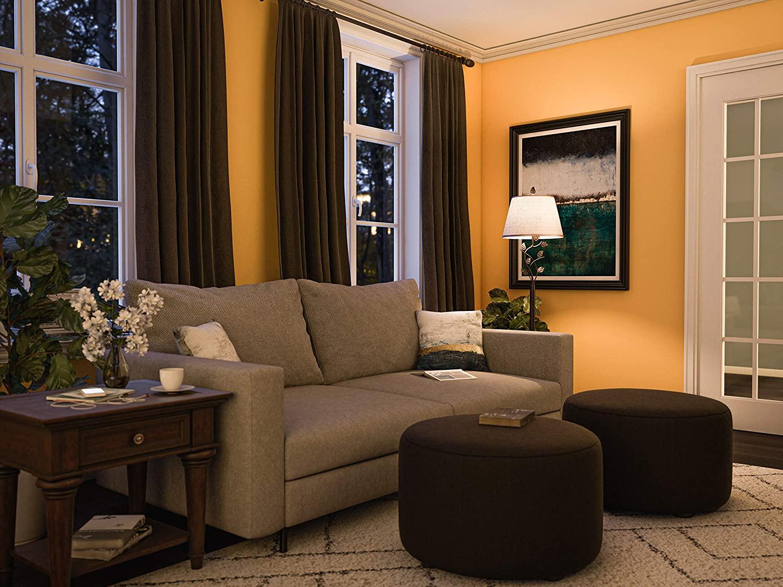 Kenroy-Home-Rustic-Floor-Lamp-1 10 Unique Floor Lamps to Brighten Your Living Room