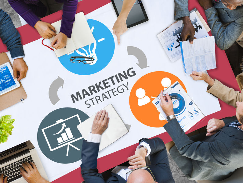 Marketing-strategy Best 10 Advertising Companies in Chicago for Small Businesses