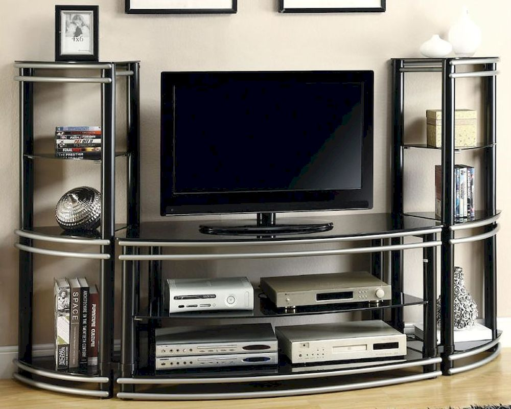 Media-stand..-2 +110 Unique Living Room Furniture Pieces That Amaze Everyone