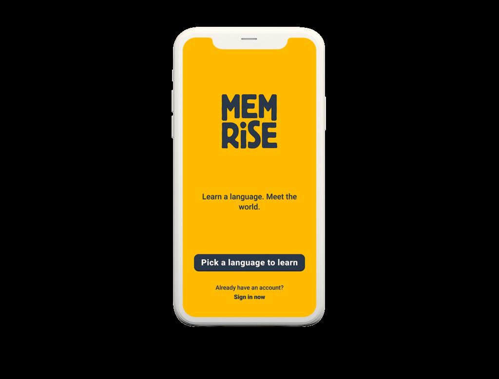 Memrise-app-1 Best Language Learning Apps of 2021
