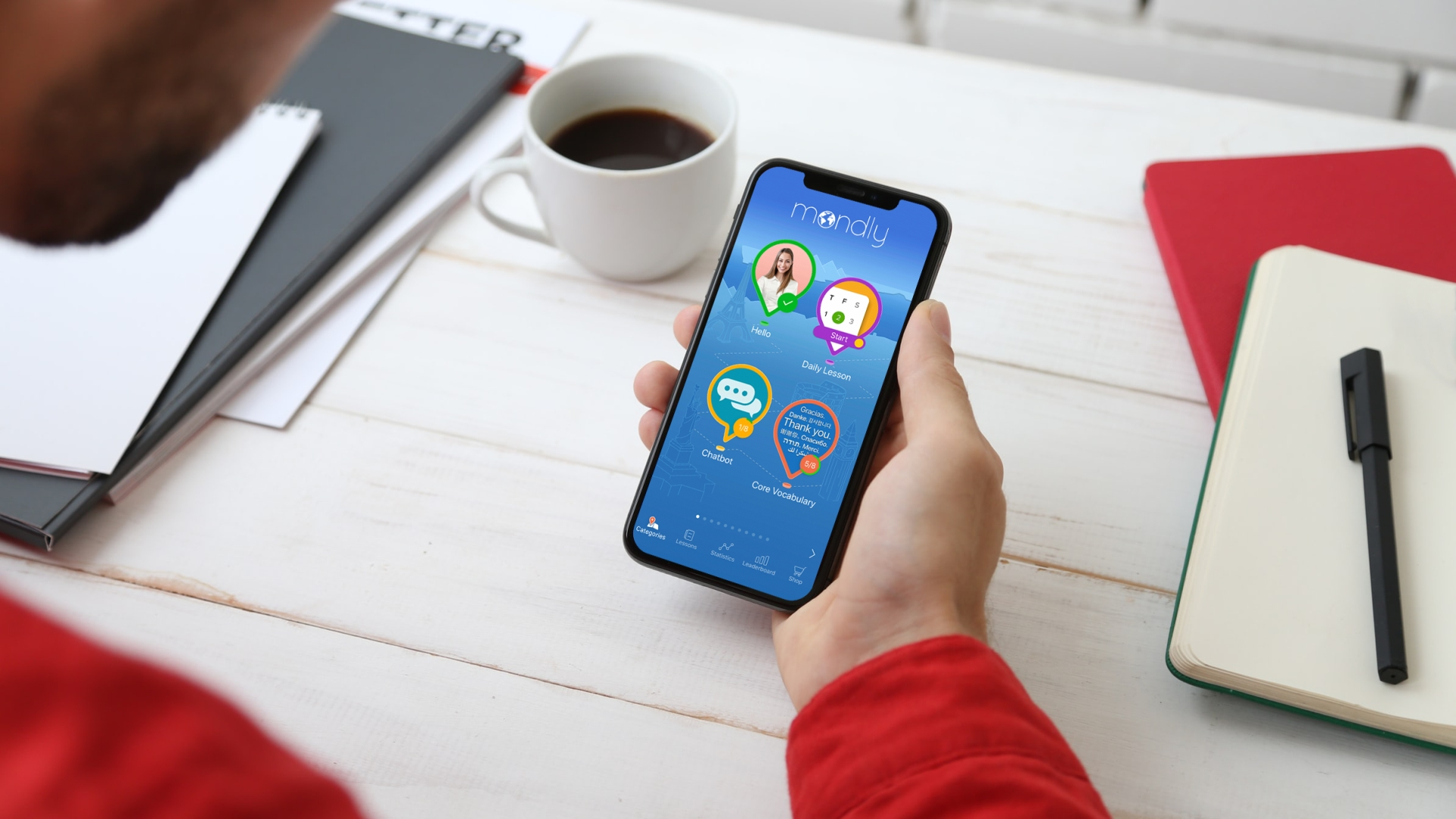 Mondly-app-1 Best Language Learning Apps of 2021