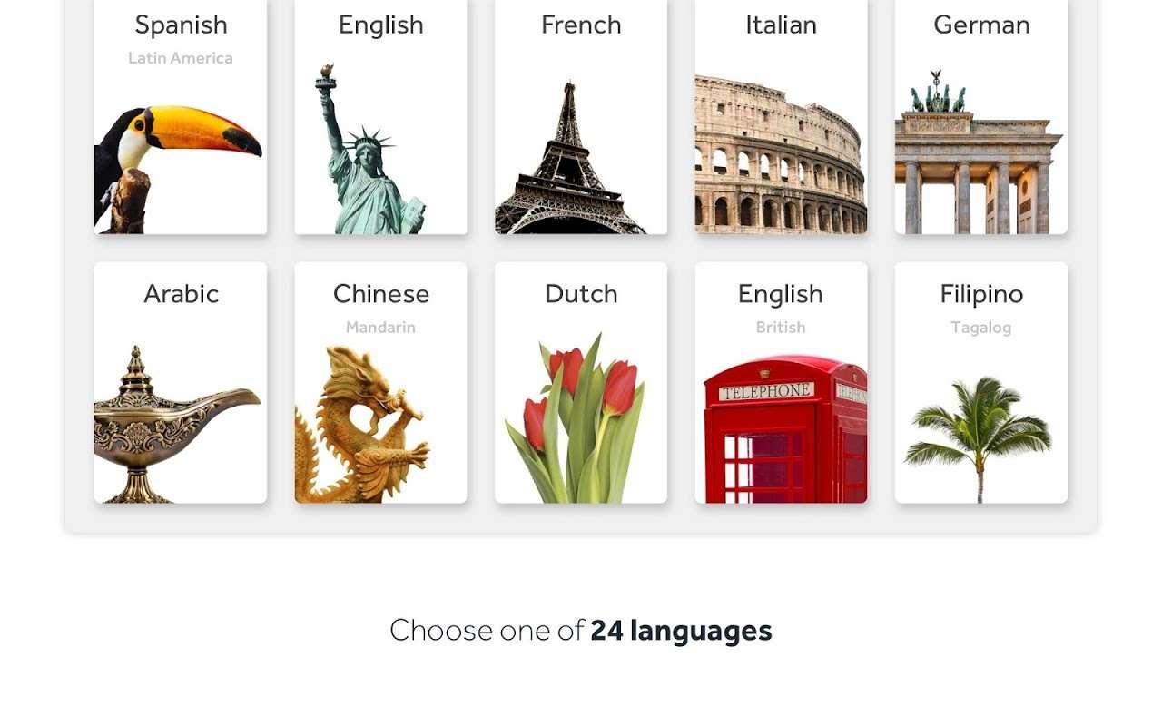 Rosetta-Stone-app-2 Best Language Learning Apps of 2021