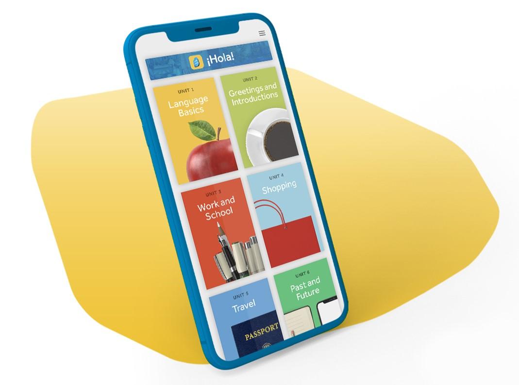Rosetta-Stone-app Best Language Learning Apps of 2021