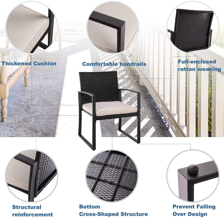 Shintenchi-outdoor-furniture-2 15 Unique Furniture Designs for Outdoor Small Spaces