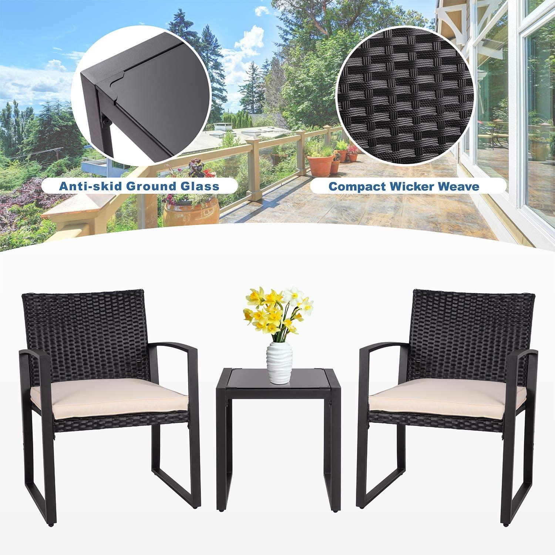 Shintenchi-outdoor-furniture. 15 Unique Furniture Designs for Outdoor Small Spaces
