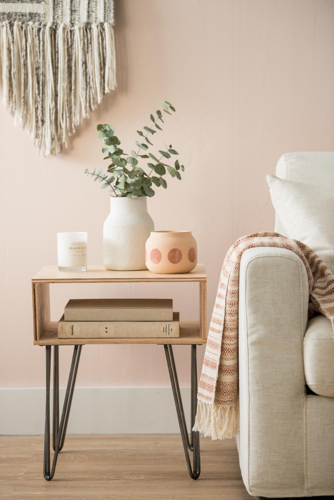 Side-table.-1 +110 Unique Living Room Furniture Pieces That Amaze Everyone