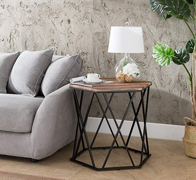Side-table.. +110 Unique Living Room Furniture Pieces That Amaze Everyone