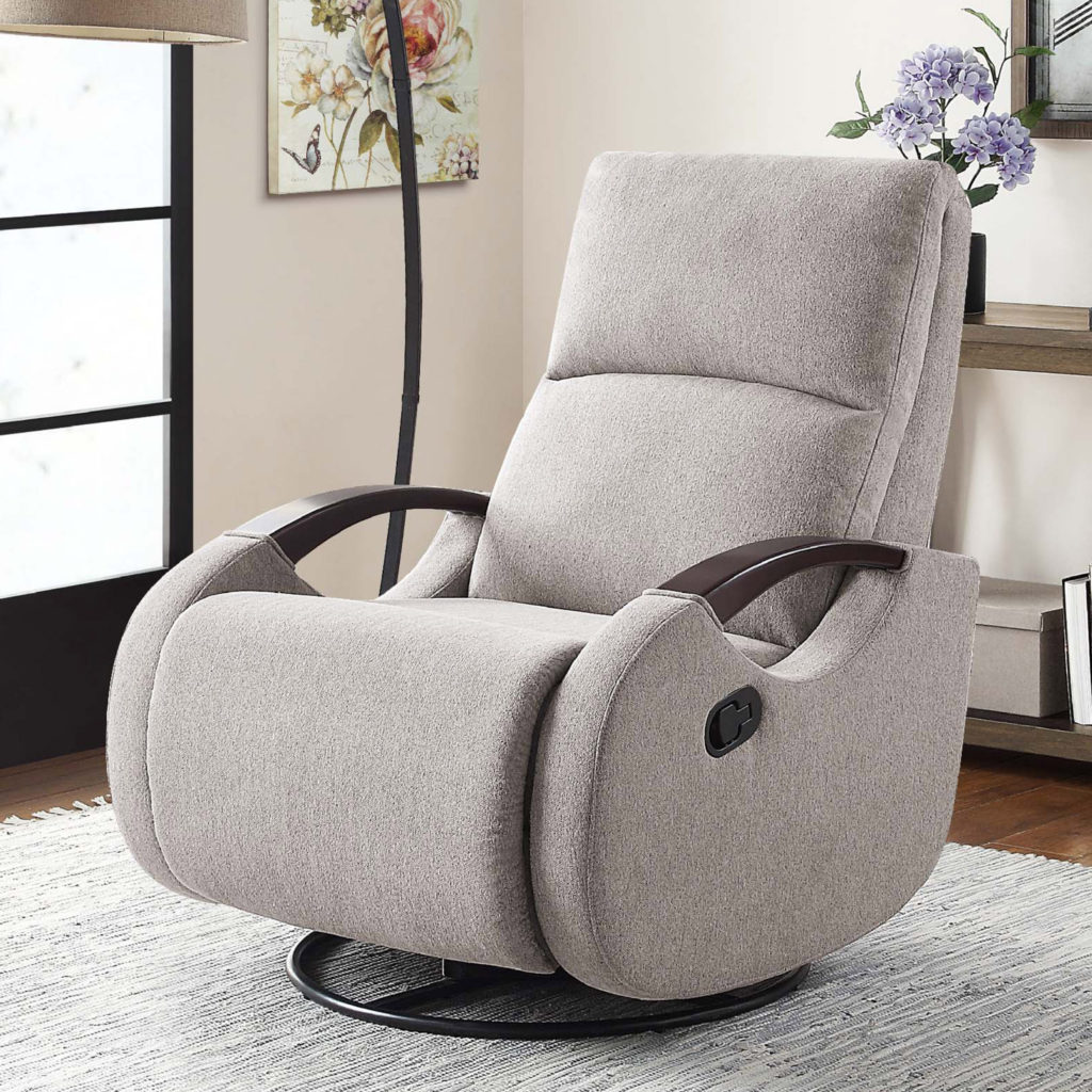 Swivel-and-glider-chair-scaled-e1612721447278-1024x1024 +110 Unique Living Room Furniture Pieces That Amaze Everyone