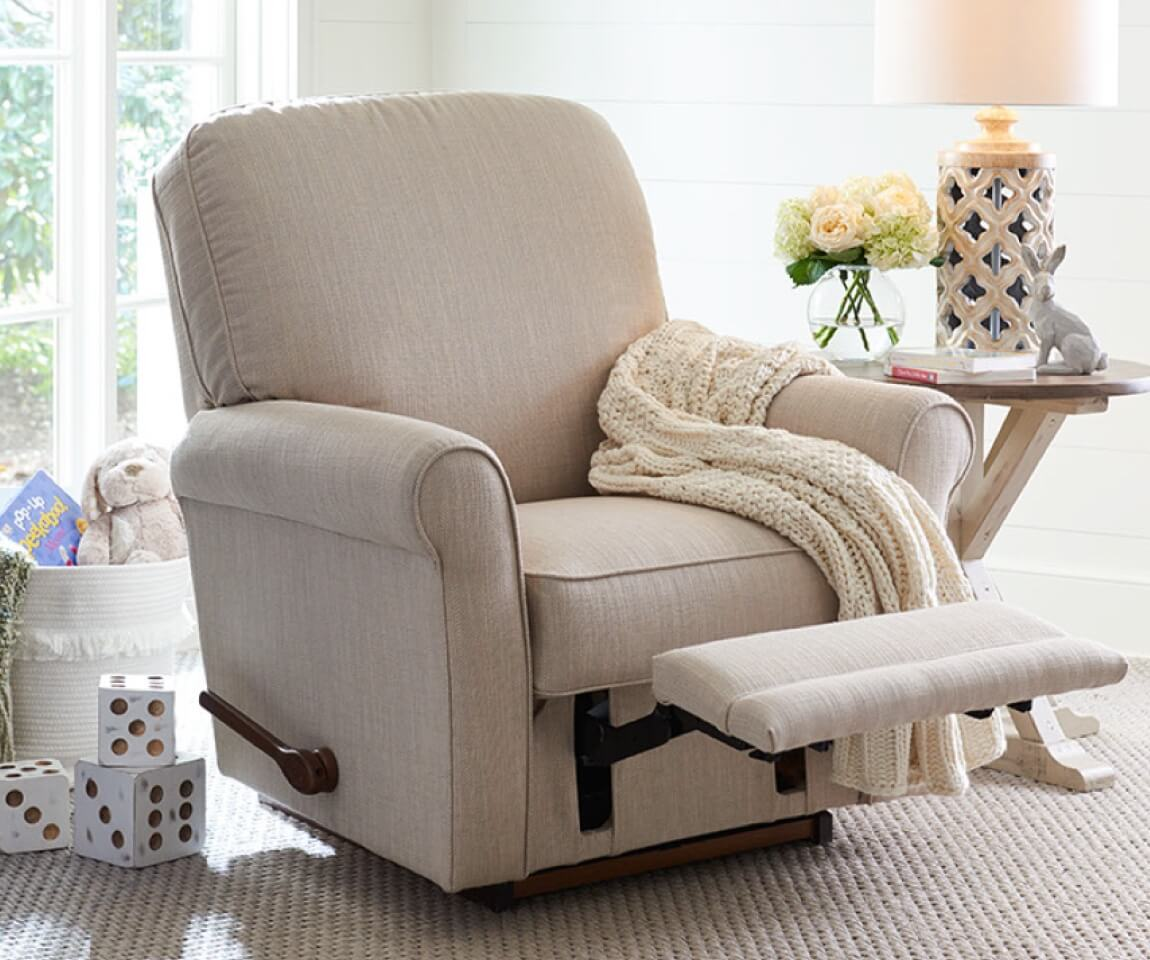 Swivel-and-glider-chairs-.-1 +110 Unique Living Room Furniture Pieces That Amaze Everyone