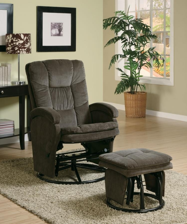 Swivel-and-glider-chairs-1-1 +110 Unique Living Room Furniture Pieces That Amaze Everyone