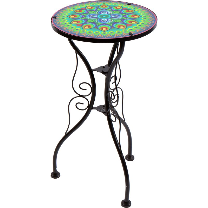 Trademark-innovations-Peacock-furniture-1 15 Unique Furniture Designs for Outdoor Small Spaces