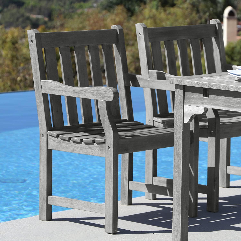 Vifah-store-renaissance-outdoor-furniture 15 Unique Furniture Designs for Outdoor Small Spaces
