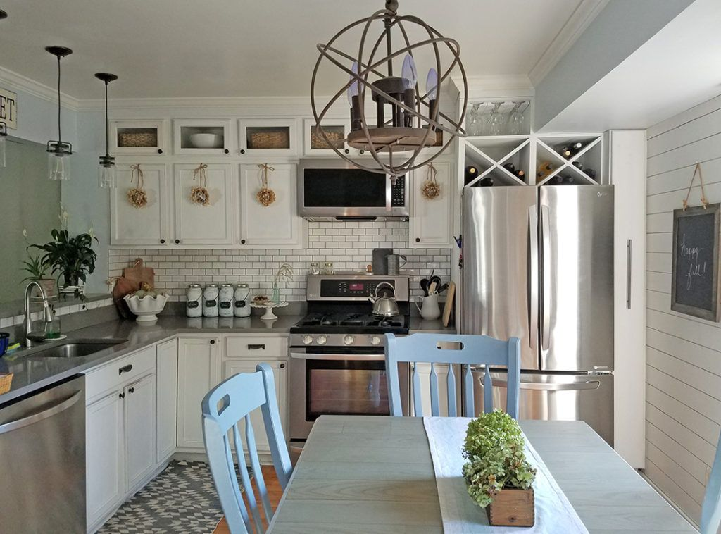 cabinet. 80+ Unusual Kitchen Design Ideas for Small Spaces in 2021