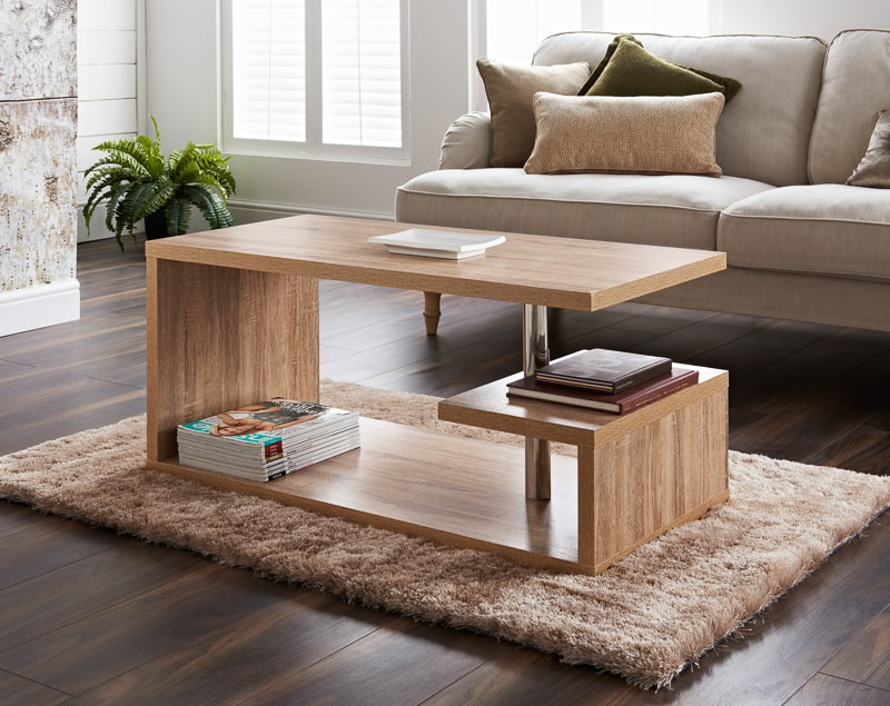 coffee-table-1 +110 Unique Living Room Furniture Pieces That Amaze Everyone
