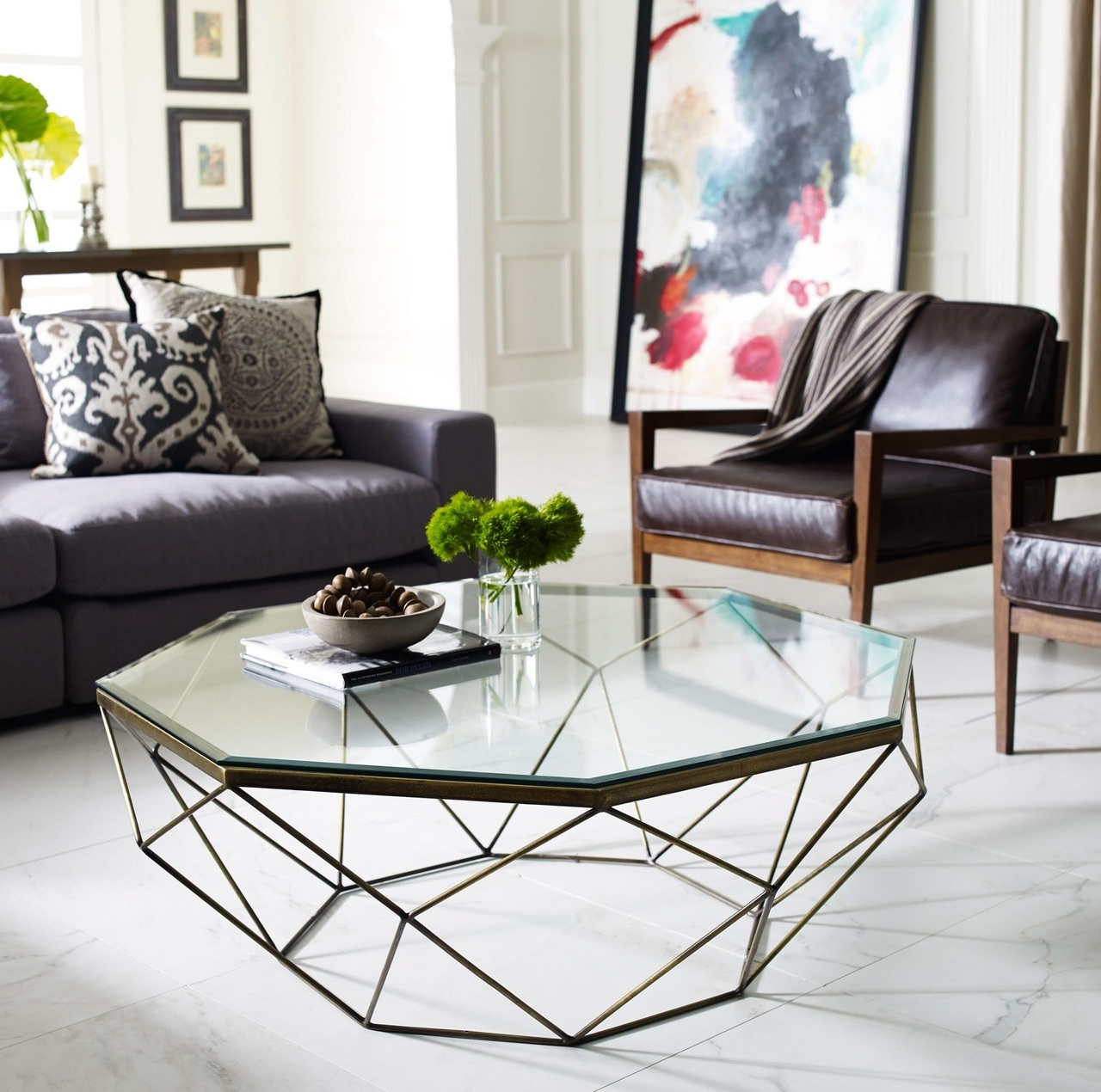 coffee-table +110 Unique Living Room Furniture Pieces That Amaze Everyone