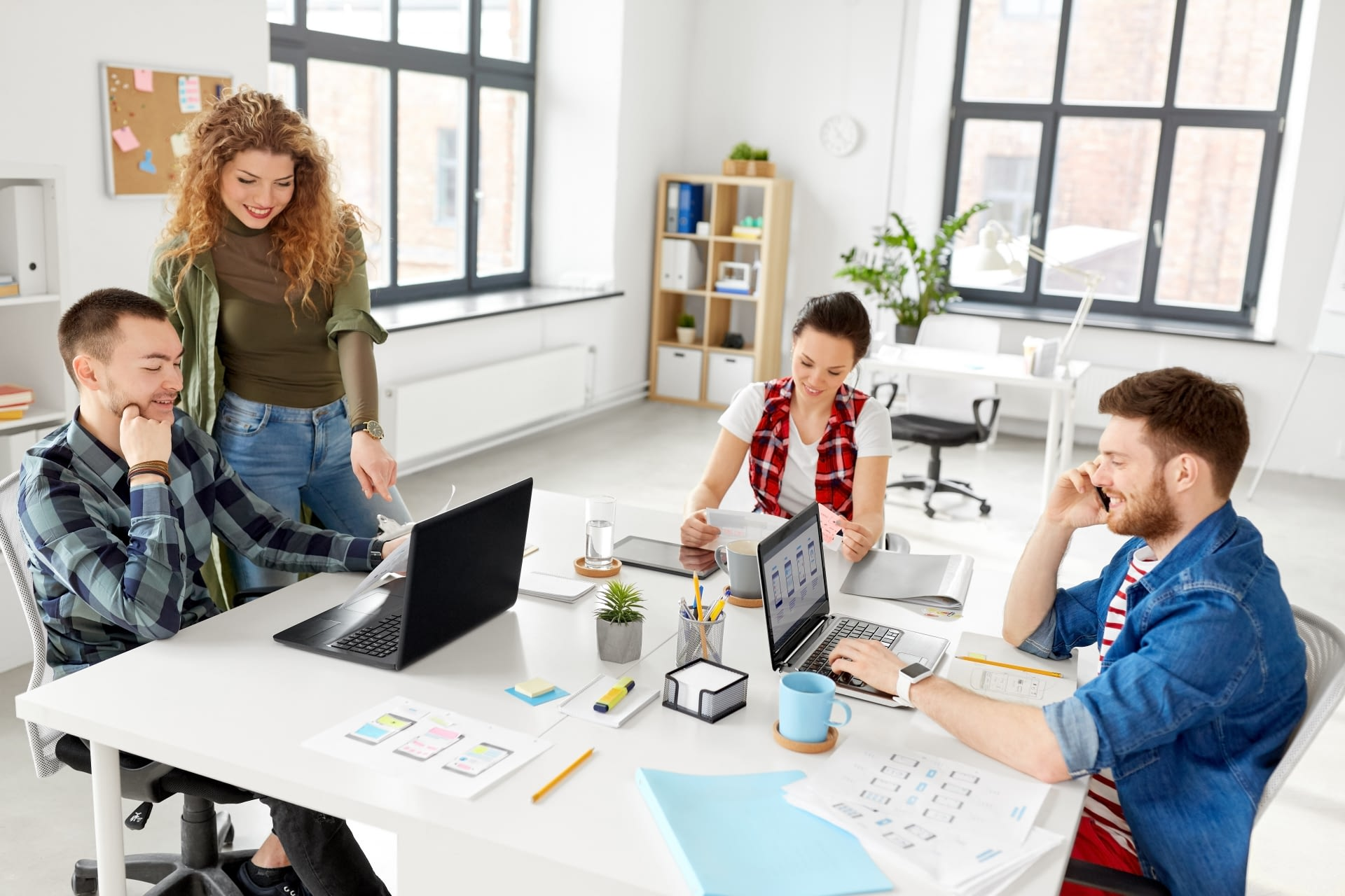 company-1 Best 10 Advertising Companies in Chicago for Small Businesses