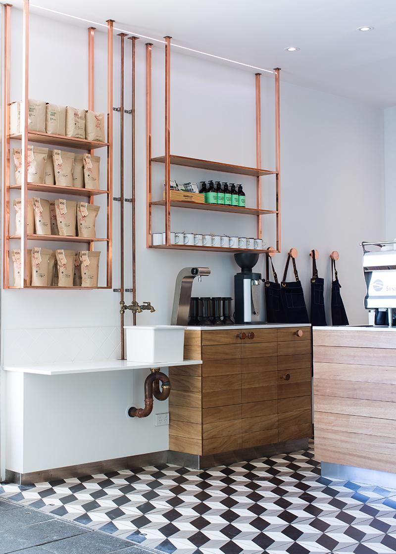 copper-pipes.. 80+ Unusual Kitchen Design Ideas for Small Spaces in 2021