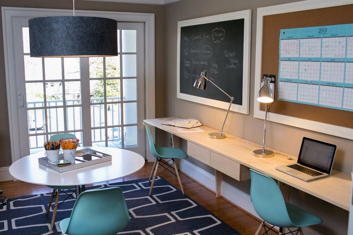 designing-study-space 10 Tips to Design the Study Space Perfectly