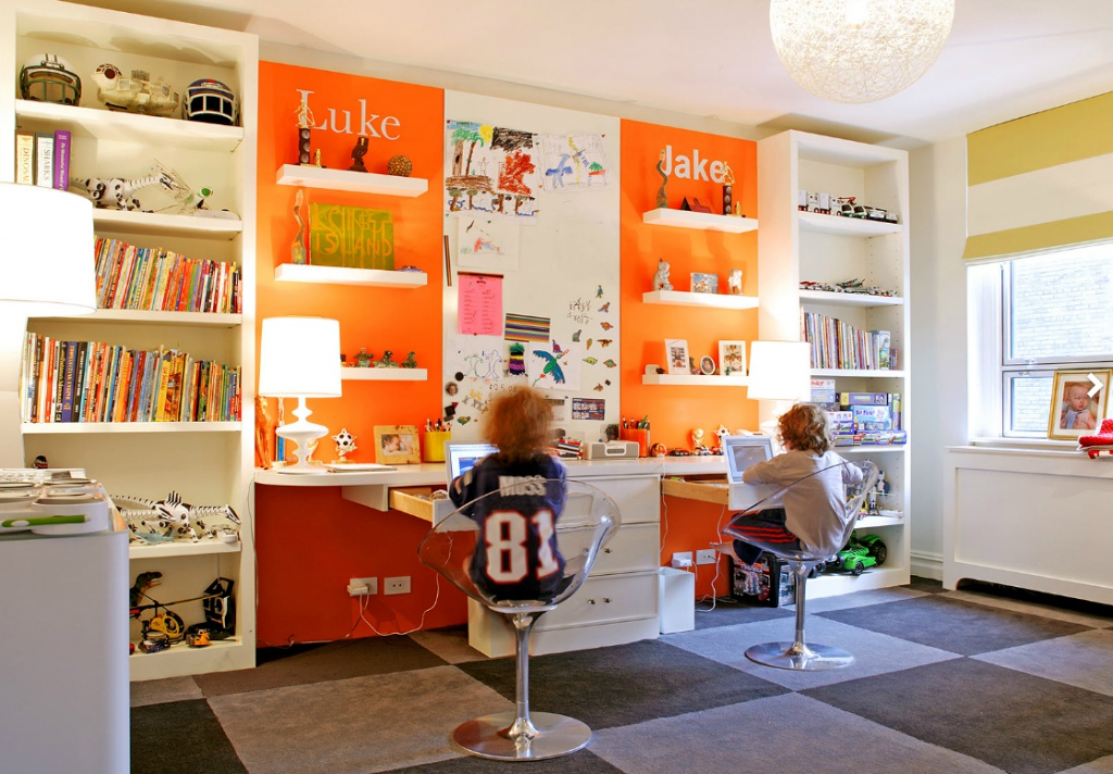 kids-study-room 10 Tips to Design the Study Space Perfectly