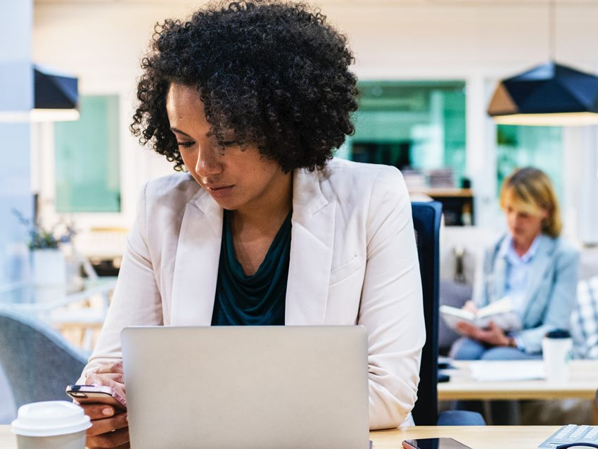 nurse-practioner-laptop What Are the Best Career Paths for Nurses?