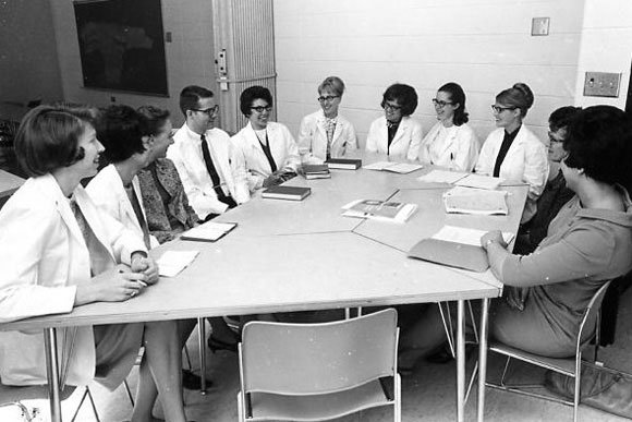 nurse-practitioners-history-1 What Are the Best Career Paths for Nurses?