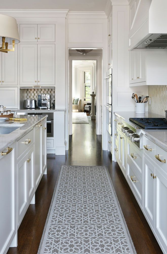 runner-2 80+ Unusual Kitchen Design Ideas for Small Spaces in 2021