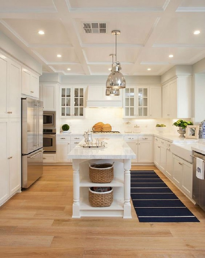 runner 80+ Unusual Kitchen Design Ideas for Small Spaces in 2021