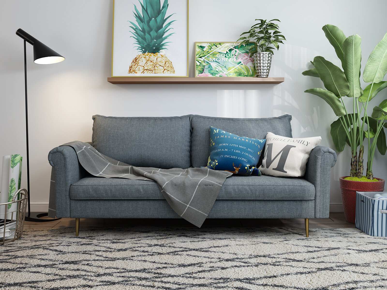 sofa-1 +110 Unique Living Room Furniture Pieces That Amaze Everyone