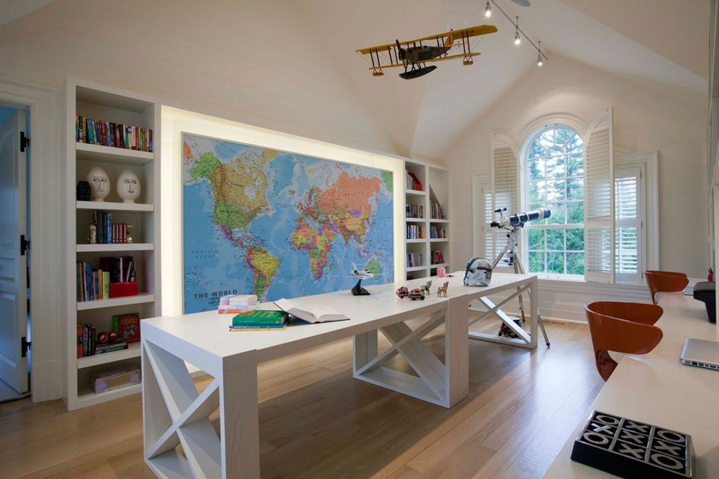 stydy-space-2 10 Tips to Design the Study Space Perfectly